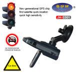 Conqueror Speed Radar Detector with Car DVR and GPS