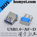 USB 3.0 a Type Female Connector for Computer Products (USB3.0-AF-D)