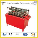 Zgb Flat Duct Machine for Post Tensioning