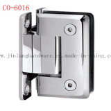 Shower Hinges/Stainless Steel Railing/Glass Clamp