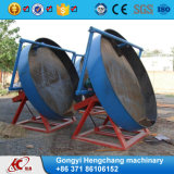 Good Performance and Good Price Disc Pelletizer for Compost Fertilizer