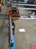 Portable plasma/flame cutting machine