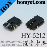 Manufacturer Phone Jack for Digital Products (Hy-5212)