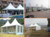 Outdoor Wedding Party Marquee Large Storage Permanent Durable Event Tent