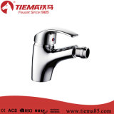 Chrome Single Lever Brass Bidet Faucet (ZS62204)