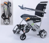 China Foldable Electric Wheelchair Wholesale