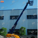 16m Building Lift for Outdoor Aerial Work