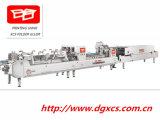 Xcs-650PF Efficiency High Speed Folder Gluer Machine