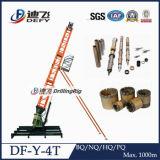 Exploration Usage Core Sample Drill Rig