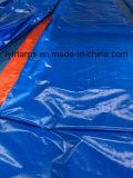 PE Tarpaulin Truck Cover, Blue PE Tarp Sheet, Poly Tarp