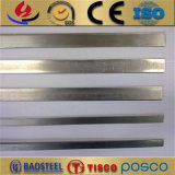 Hot Rolled 316h Stainless Steel Flat Bar Manufacture