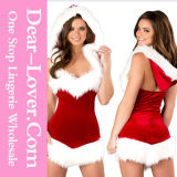 Adult and Women Christmas Santa Costumes