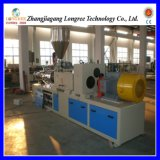High Capacity Plastic Twin Screw Double Screw Extruder