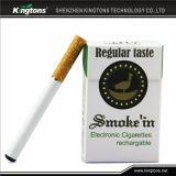 Rechargeable Refillable Electronic Cigarette 808d Kit E Cigarette