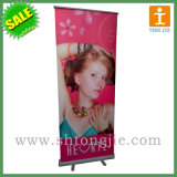 Outdoor Roll up Adjustable Banner Display Stand (TJ-007)