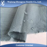 Lightweight Waterproof Ripstop Crinkle Nylon Taffeta Fabric for Garment