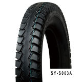 Motorcycle Tyre and Tube 4.00-12