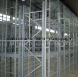 Partition Steel Wire Mesh Fence for Warehouse