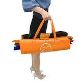 Compact Eco-Friendly Strong 4 Bags Shopping Cart Bag