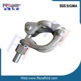 Galvannized Q235 Scaffolding Single Coupler (FF-0065)