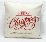 Fashinal Stuffed Christmas Pillow Decoration