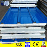 Prepainted EPS Sandwich Panel for Roof