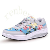 New Hot Arriving Women′s Casual Sneaker Shoes
