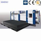 Packaging Box Cutting and Creasing Machine