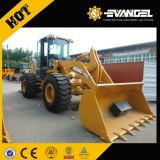 5 Ton Xcm Wheel Loader Zl50gn Wheel Loader for Sale