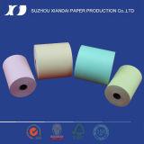Colorful Printing Cash Register Thermal Paper Rolls