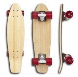 Bamboo Skateboard (SKB-22)