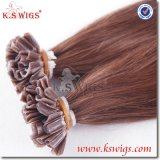 U-Tip Nail Hair Extension Virgin Brazilian Human Hair