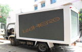 Waterproof Bus LED Moving Sign for Advertising