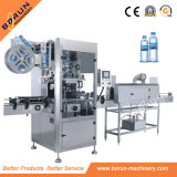 High Speed Double Heads Labeling Machine