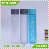 Plastic Pocket Water Bottle BPA Free Easy to Carry