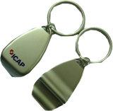 Metal Bottle Opener with Customer Logo Printing (m-BO09)