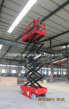 Hot Sale Self-propelled Scissor Lift
