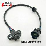Crankshaft Position Sensor, Mitsubishi/Byd/4G64. OEM: Mr578312.