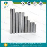 Inch Size Polishing Solid Tungsten Carbide Rod