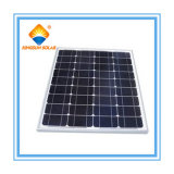 Hot Sale 50W Mini Mono Solar Panel with High Efficiency