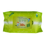 Kids Handy Aloe Wet Tissue Body Wipes
