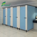 Commercial Public Wc Toilet Cubicle Systems with Indicated Lock