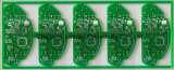 Double-Sided PCB for Power Electronics with UL