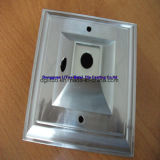 Zinc Alloy Die Casting for Switch Housing with SGS, ISO9001: 2008, RoHS
