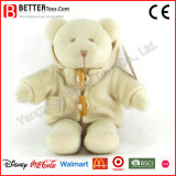 Plush Stuffed Animal Soft Toy Teddy Bear in cloth