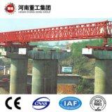 Bridge Girder Erection Machine for High Speed Railway
