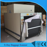 Large Size 38mm Penetration X Ray Baggage Scanner / Security Screening Systems for Railway, Logistics