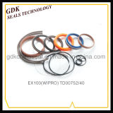 Factory Manufacture Hydraulic Cylinder Seal Kit (EX100 WIPRO)