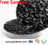 HDPE/LLDPE/LDPE Balck Color Masterbatch for Sewer Pipe