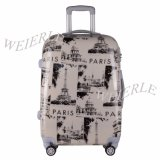Hot Sales High-Grade New Material PC Trolley Luggage